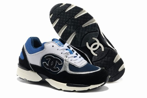 site Chaussures chanel fiable,Chaussures chanel sur sarenzalando,basket  Chaussures chanel blanche eb47289ace0
